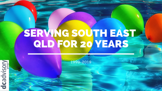 serving south east qld for 20 years