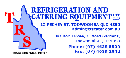 Trs Catering & Refrigeration Services